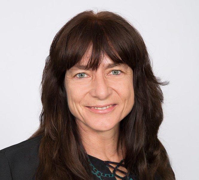 Marietta Metzger